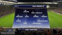 Футбол.  Лига Чемпионов 1/8 финала, Ливерпуль - Реал Мадрид (2008-09) SATRip без смс скачать.